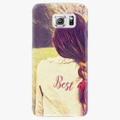 iSaprio Plastový kryt - BF Best - Samsung Galaxy S6 Edge Plus