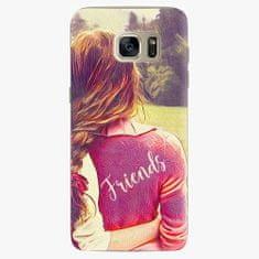 iSaprio Plastový kryt - BF Friends - Samsung Galaxy S7 Edge