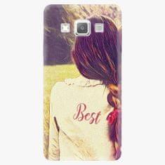 iSaprio Plastový kryt - BF Best - Samsung Galaxy A7