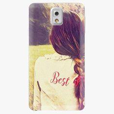 iSaprio Plastový kryt - BF Best - Samsung Galaxy Note 3