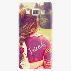 iSaprio Plastový kryt - BF Friends - Samsung Galaxy A7