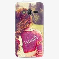 iSaprio Plastový kryt - BF Friends - Samsung Galaxy Trend 2 Lite