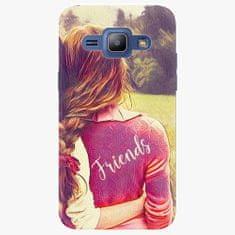 iSaprio Plastový kryt - BF Friends - Samsung Galaxy J1