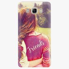 iSaprio Plastový kryt - BF Friends - Samsung Galaxy J7 2016