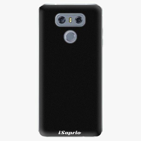 iSaprio Plastový kryt - 4Pure - černý - LG G6 (H870)