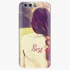 iSaprio Plastový kryt - BF Best - Huawei Honor 9