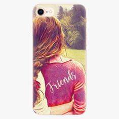 iSaprio Plastový kryt - BF Friends - iPhone 8