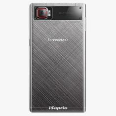 iSaprio Plastový kryt - 4Pure - průhledný matný - Lenovo Z2 Pro