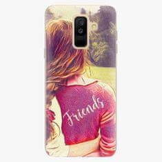 iSaprio Plastový kryt - BF Friends - Samsung Galaxy A6 Plus