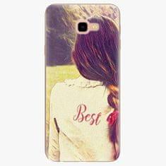 iSaprio Plastový kryt - BF Best - Samsung Galaxy J4+