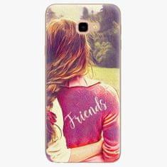 iSaprio Plastový kryt - BF Friends - Samsung Galaxy J4+
