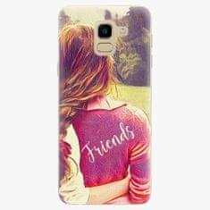 iSaprio Plastový kryt - BF Friends - Samsung Galaxy J6