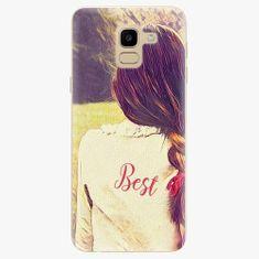 iSaprio Plastový kryt - BF Best - Samsung Galaxy J6
