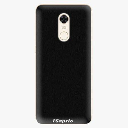 iSaprio Plastový kryt - 4Pure - černý - Xiaomi Redmi 5 Plus