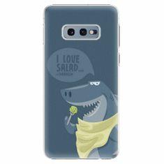 iSaprio Plastový kryt - Love Salad - Samsung Galaxy S10e