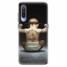 iSaprio Plastový kryt - Crazy Baby - Xiaomi Mi 9