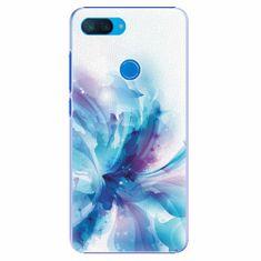 iSaprio Plastový kryt - Abstract Flower - Xiaomi Mi 8 Lite