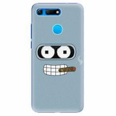 iSaprio Plastový kryt - Bender - Huawei Honor View 20