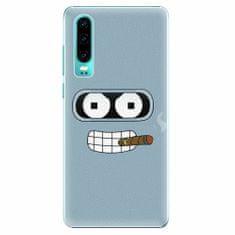 iSaprio Plastový kryt - Bender - Huawei P30