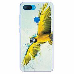 iSaprio Plastový kryt - Born to Fly - Xiaomi Mi 8 Lite
