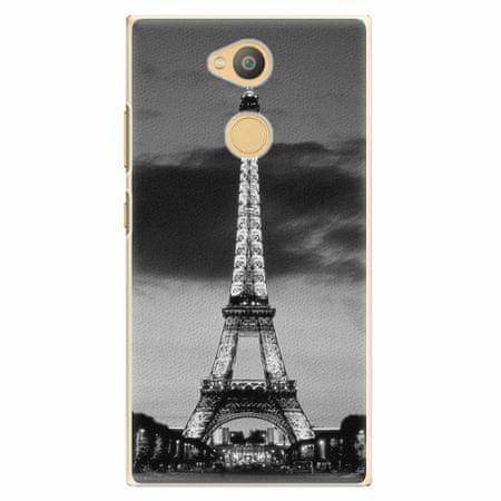 iSaprio Plastový kryt - Midnight in Paris - Sony Xperia L2