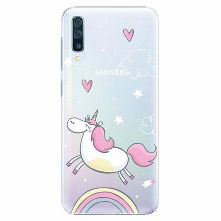 iSaprio Plastový kryt - Unicorn 01 - Samsung Galaxy A50