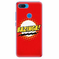 iSaprio Plastový kryt - Bazinga 01 - Xiaomi Mi 8 Lite
