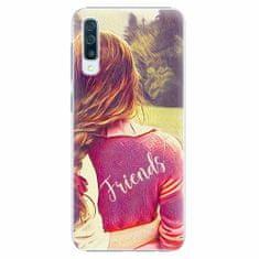 iSaprio Plastový kryt - BF Friends - Samsung Galaxy A50