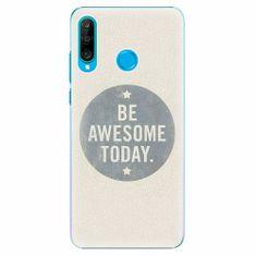 iSaprio Plastový kryt - Awesome 02 - Huawei P30 Lite