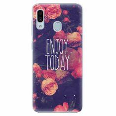 iSaprio Plastový kryt - Enjoy Today - Samsung Galaxy A30