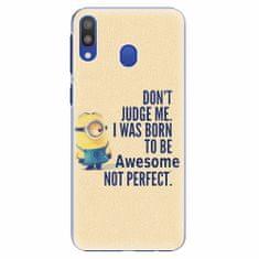 iSaprio Plastový kryt - Be Awesome - Samsung Galaxy M20
