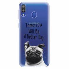 iSaprio Plastový kryt - Better Day 01 - Samsung Galaxy M20