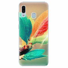 iSaprio Plastový kryt - Autumn 02 - Samsung Galaxy A30