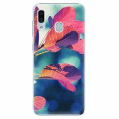 iSaprio Plastový kryt - Autumn 01 - Samsung Galaxy A30