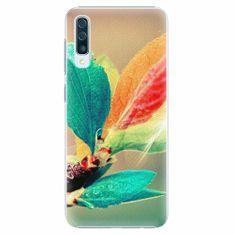 iSaprio Plastový kryt - Autumn 02 - Samsung Galaxy A50