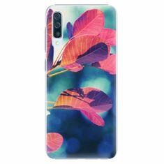 iSaprio Plastový kryt - Autumn 01 - Samsung Galaxy A50
