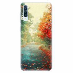 iSaprio Plastový kryt - Autumn 03 - Samsung Galaxy A50