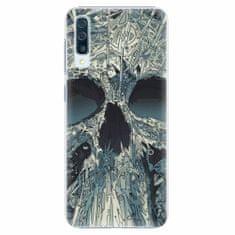 iSaprio Plastový kryt - Abstract Skull - Samsung Galaxy A50