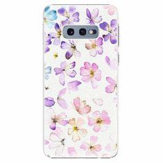 iSaprio Plastový kryt - Wildflowers - Samsung Galaxy S10e