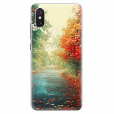 iSaprio Plastový kryt - Autumn 03 - Xiaomi Mi 8 Pro