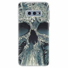 iSaprio Plastový kryt - Abstract Skull - Samsung Galaxy S10e