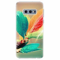 iSaprio Plastový kryt - Autumn 02 - Samsung Galaxy S10e