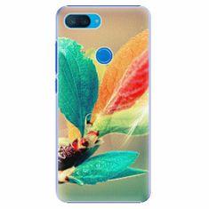 iSaprio Plastový kryt - Autumn 02 - Xiaomi Mi 8 Lite