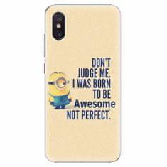 iSaprio Plastový kryt - Be Awesome - Xiaomi Mi 8 Pro