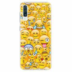 iSaprio Plastový kryt - Emoji - Samsung Galaxy A50