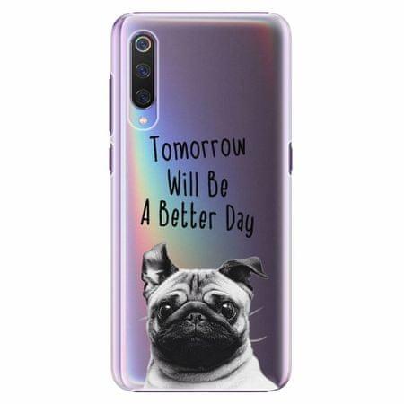 iSaprio Plastový kryt - Better Day 01 - Xiaomi Mi 9