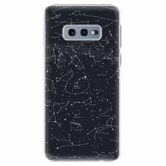 iSaprio Plastový kryt - Night Sky 01 - Samsung Galaxy S10e