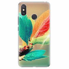 iSaprio Plastový kryt - Autumn 02 - Xiaomi Mi Max 3