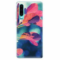 iSaprio Plastový kryt - Autumn 01 - Huawei P30