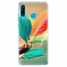 iSaprio Plastový kryt - Autumn 02 - Huawei P30 Lite